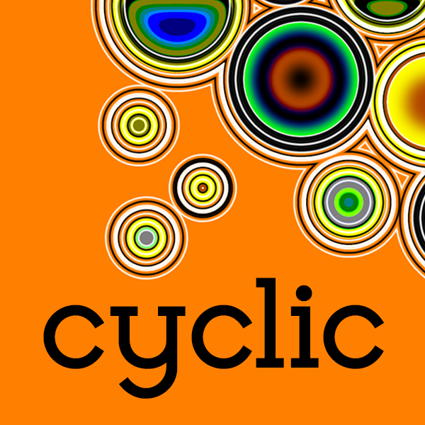 Cyclic type family by James Marsh