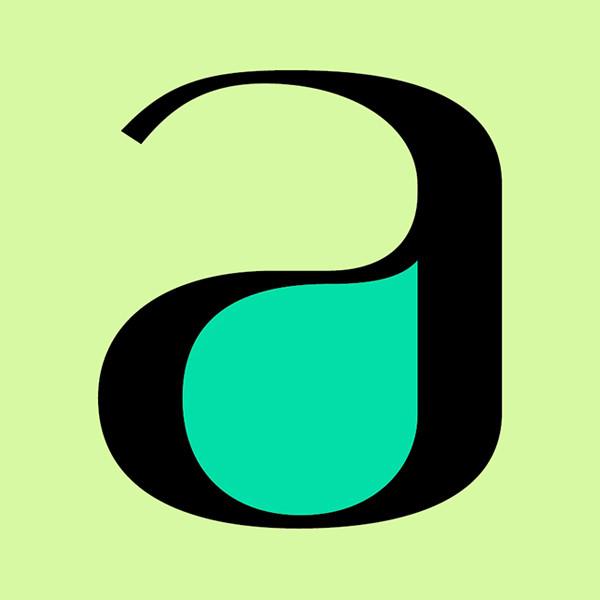 Somaskript typeface by ArtyType