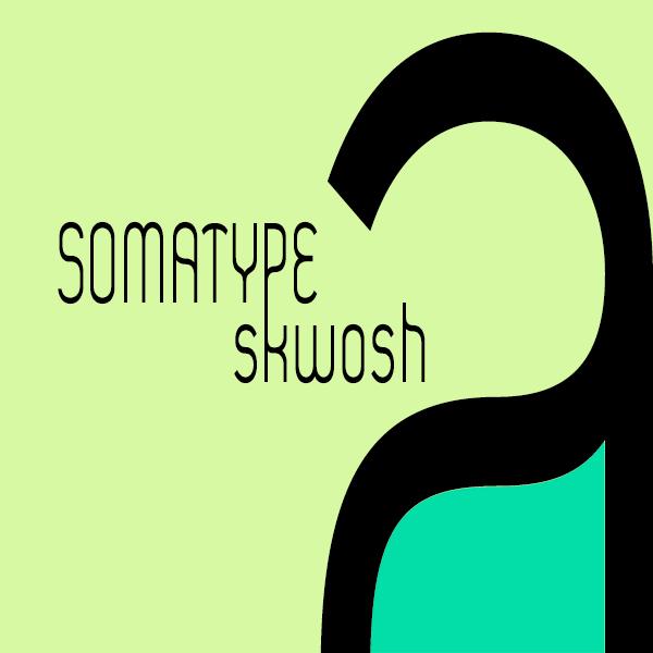 Somatype skwosh Flag