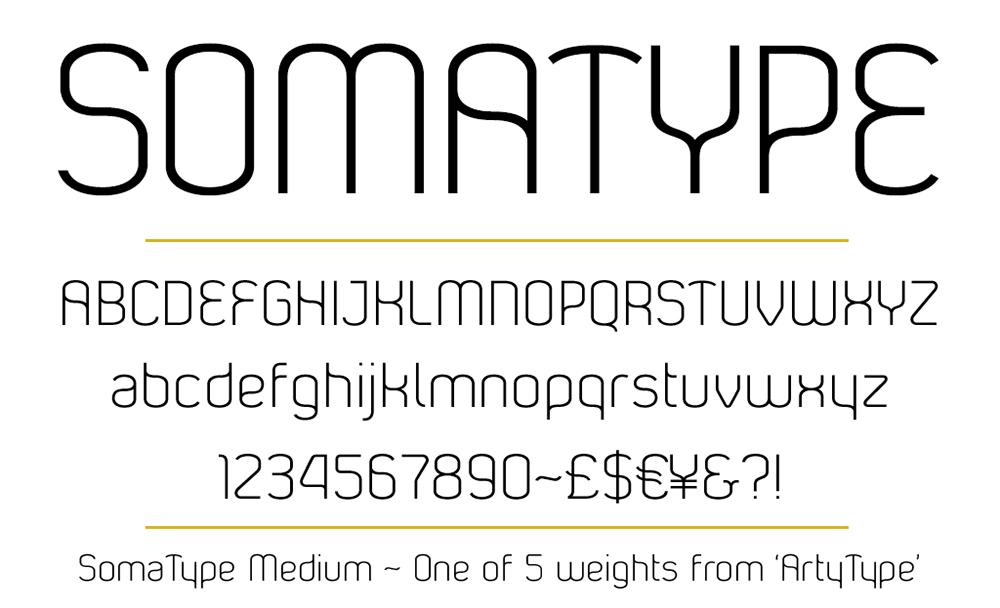 SomaType-Med
