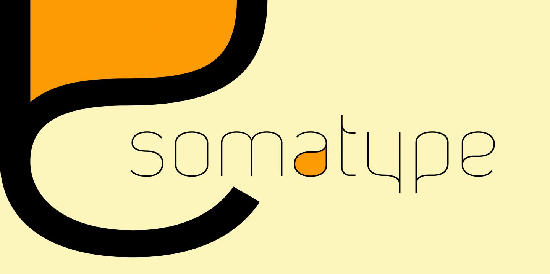 Somatype Banner