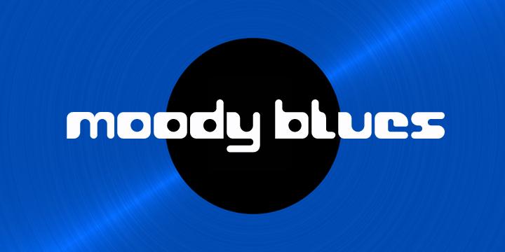 Moody-blues