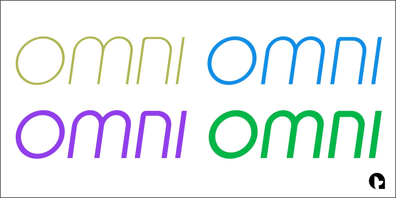OMNI-sans--Banner-4-weights-slanted-1440