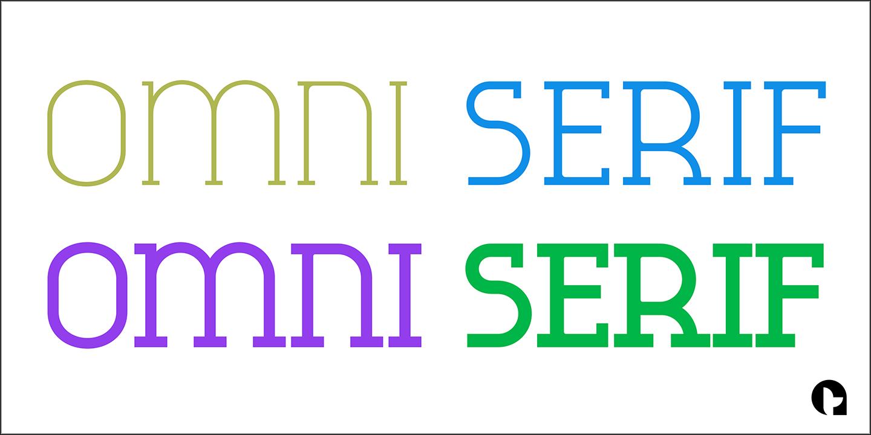 OMNI-serif--Banner-4-weights-1440