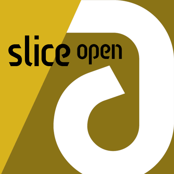 Sliced Open fonts by ArtyType