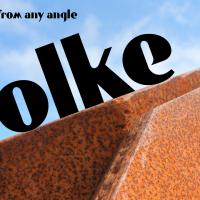 Polke Font