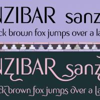 Sanzibar 2 styles