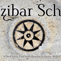 Sanzibar-Schreef-eyecon