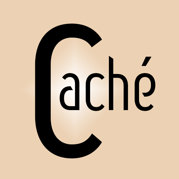 New Release: Caché