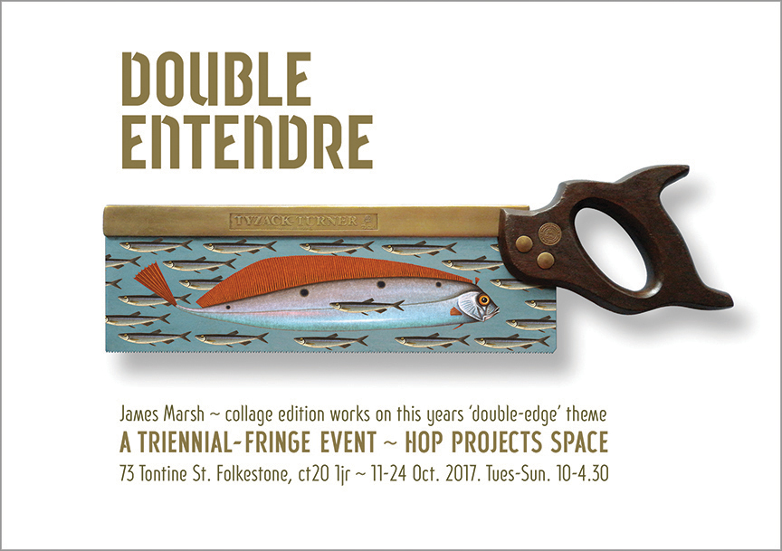 Double Entendre Exhibition